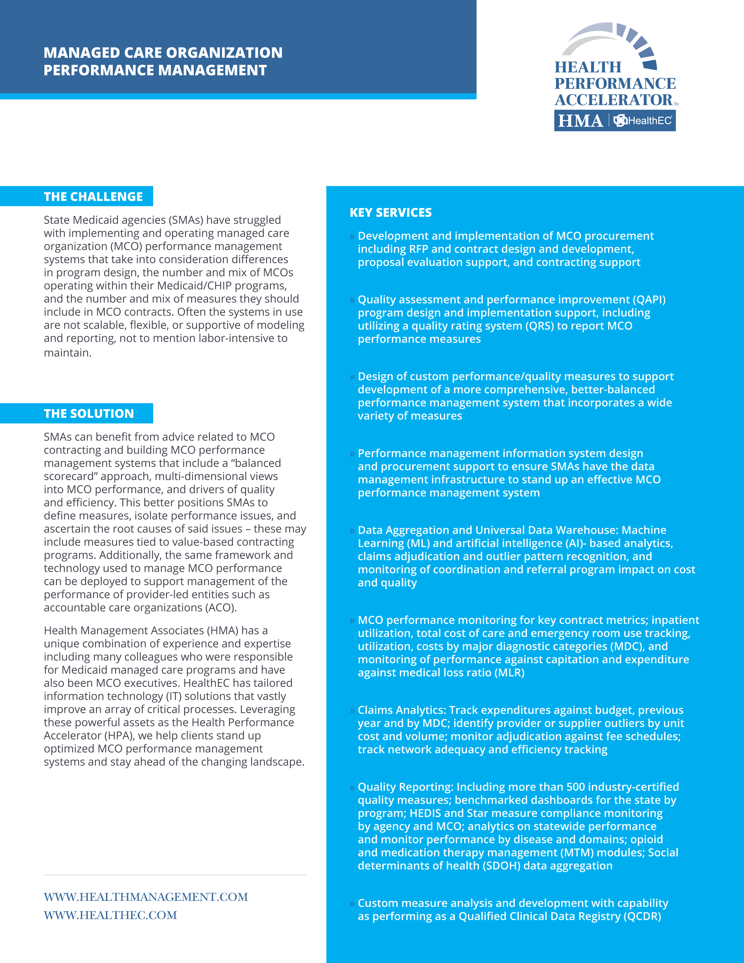 MCO Performance Management1 copy