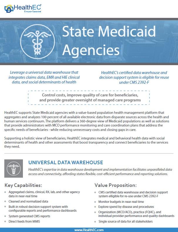 Medicaid Handout